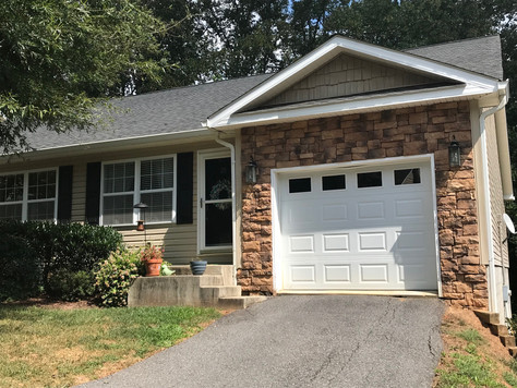 UNDER 175k! 28 Kirby Rd Asheville, NC 28806