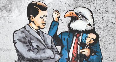 Os Estados Unidos e o Golpe militar de 1964