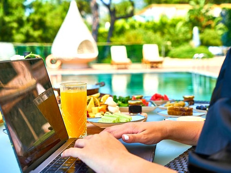 Bermuda Offers One Year Residency To Remote Workers