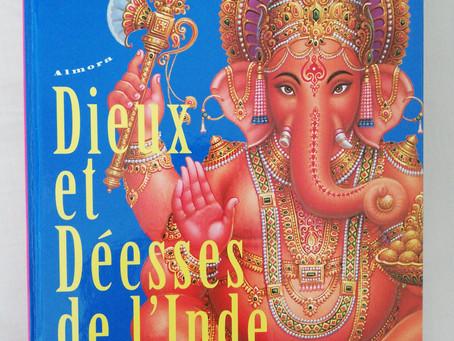7. Dieux et Déesses de l'Inde