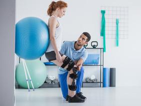 Znaczenie wczesnej rehabilitacji po wypadkach