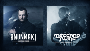Meccano Twins & The Annunaki joins Exode Records