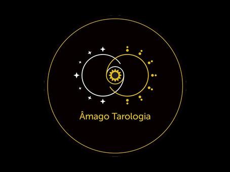 Âmago tarologia - de 9 a 15 de agosto de 2020