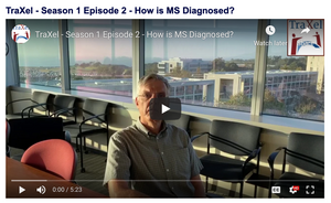 MS Diagnostic Tests