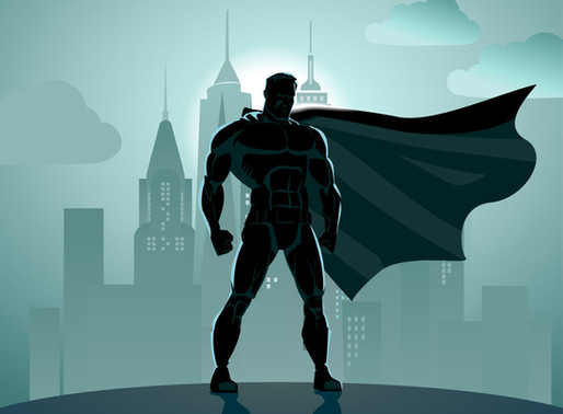 The Six Basic Elements of Hero Storytelling In B2B IT