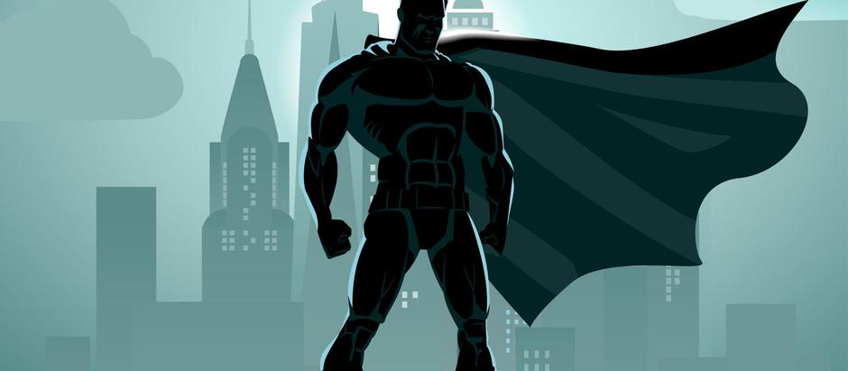 The Six Basic Elements of Hero Storytelling In B2B IT