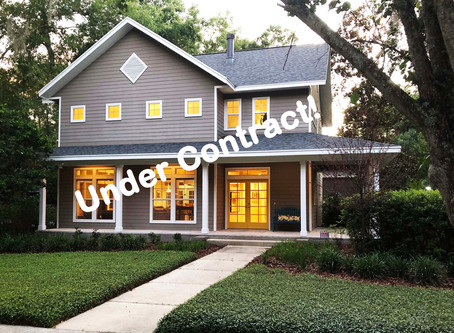 Under Contract In Tioga!
