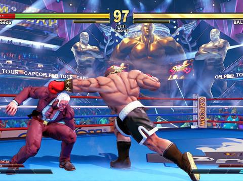 (G)Story: Wie wir von Street Fighter V über den Tisch gezogen wurden