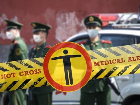 中國新型肺炎肆虐 或深度影響新西蘭經濟
