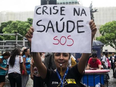 NOTA PÚBLICA:CNS exige seriedade na pasta da Saúde diante da 2ª troca de ministro em meio à pandemia