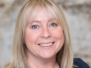 Karen Fisher joins Advantedge to support Midlands based client relationships