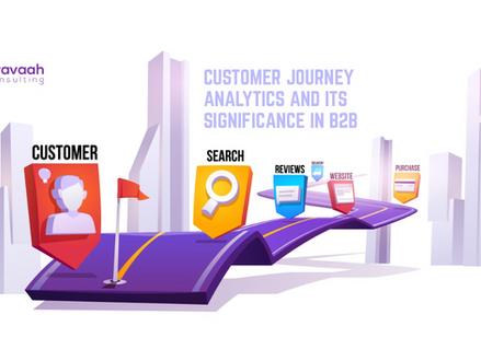 Customer Journey Analytics for B2B