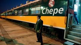 El Chepe, un viaje por la Sierra Tarahumara