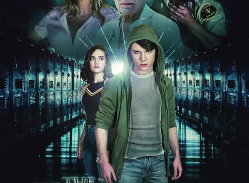 Grimmfest 2020 Film Feature - The Unhealer