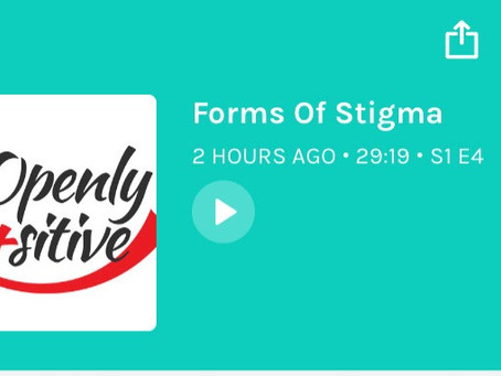 Forms of Stigma