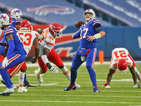 Buffalo Bills Week 6 Recap: Real Reason to Worry Now