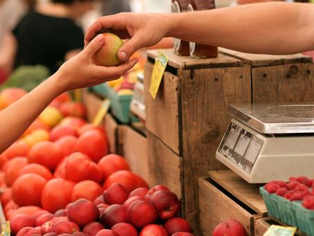 ¿Qué hace un consumidor antes de comprar?