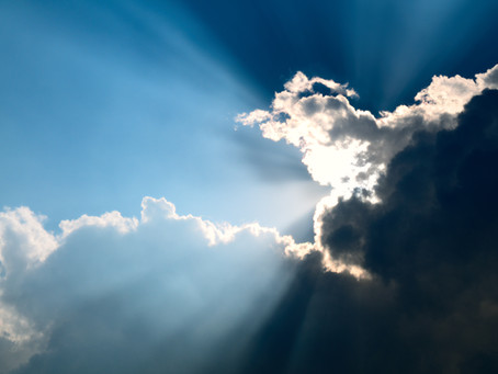 The Silver Lining: Rebuilding Your Life When You've Lost It All