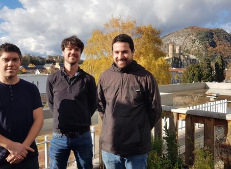 Politique Del pais - Etre étudiant à Foix