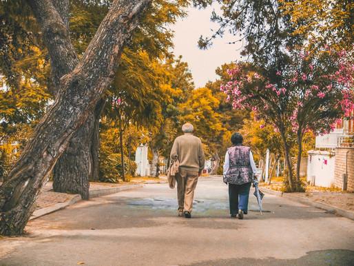 Ασφάλεια των ηλικιωμένων από… μακριά!