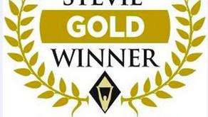 Theraclion получил Золотую награду на немецкой премии Stevie Award 2017