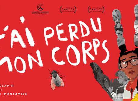 """""""J'ai perdu mon corps"""": Ferenczi e a Fragmentação"""