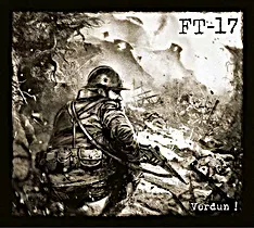 CHRONIQUE  VERDUN FT-17