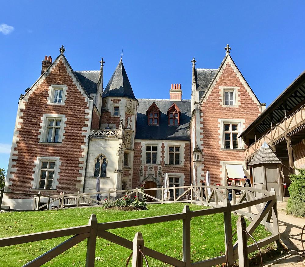 chateau-du-clos-luce-amboise