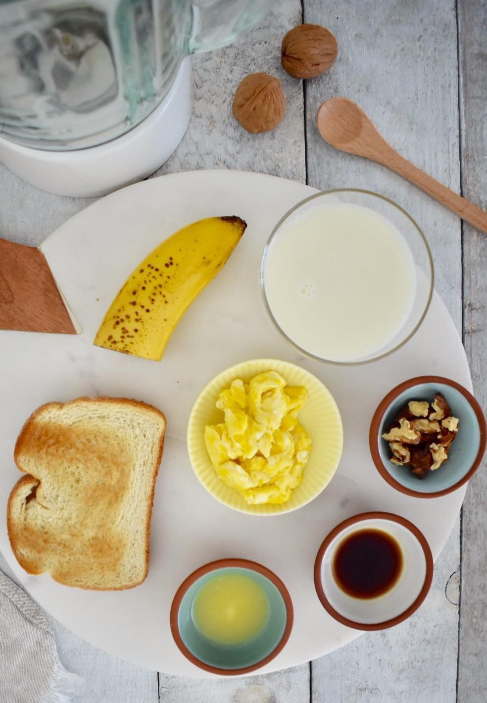 high protein blenderized tube feeding recipe ingredients.