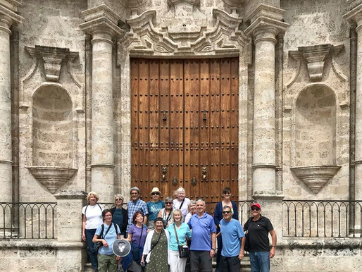 Another fabulous Cuba Trip