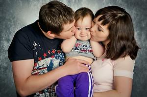 знакомство, Валентин Малиновский, семья
