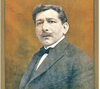 Hace 100 años fue Guillermo Córdova, hoy es Francisco Gazitúa