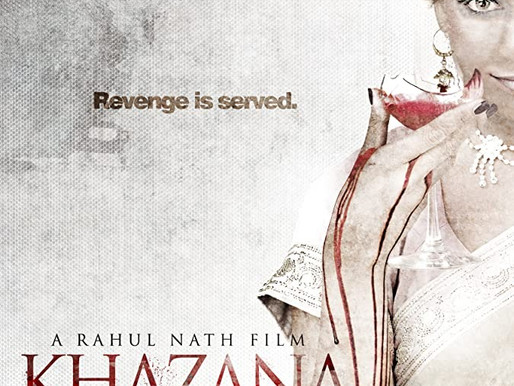 Khazana indie film review