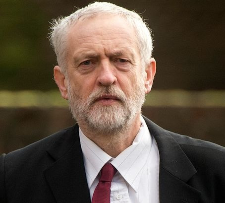 Corbyn's Temporary Suspension Becomes Worthless as a Clear Culture of  'Corbynism' Remains
