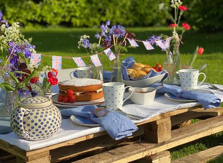 VE Day Tea Party – 75th Anniversary
