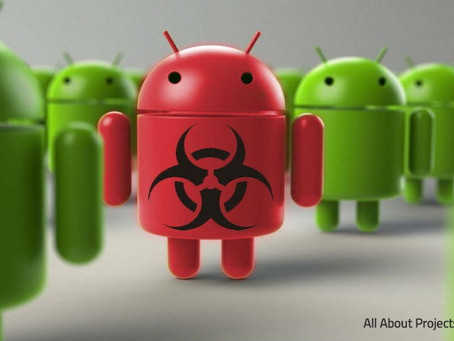 Android Malware Detection using Machine Learning