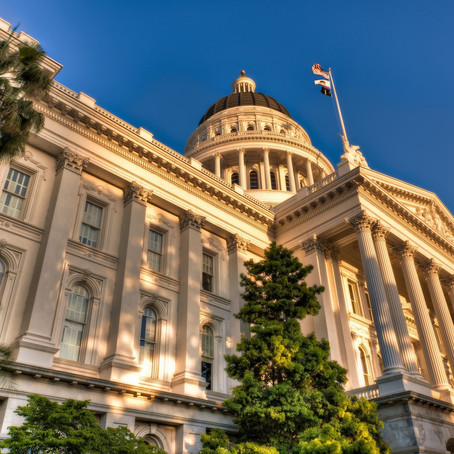California Property Tax, Rent Control Ballot Measures Now Have Names and Numbers