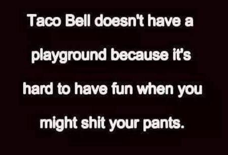 Funny Taco Bell Memes