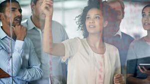 5 Faktoren für erfolgreiches Projekt Management