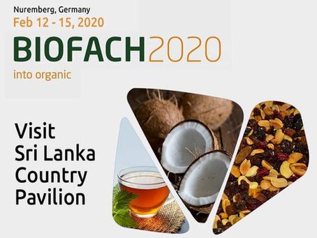 Yara Foods take part in BIOFACH 2020 in Germany