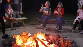 Lantern Walk & Campfire at ELC