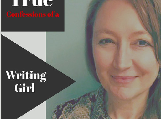 True Confessions of a Writing Girl