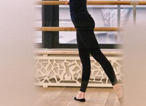 Ministério de Dança: ensaios mais produtivos