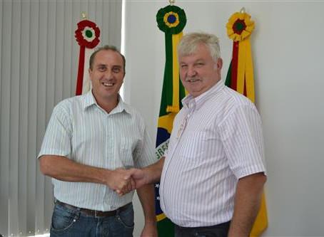 Vice-prefeito assume Executivo por 30 dias