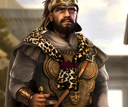 27.  Hannibal - The Greatest Military Genius World Everseen