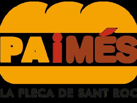 ¡1 año Fleca Sant Roc!