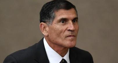 Questões práticas podem inviabilizar mudança de embaixada em Israel, diz ministro Santos Cruz