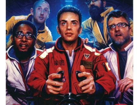 A Review of Logic's The Incredible True Story