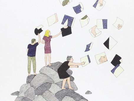 Mediación lectora con personas que tienen problemas de salud mental