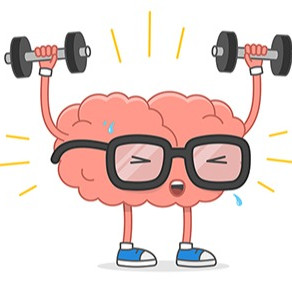 Your brain wants a workout!